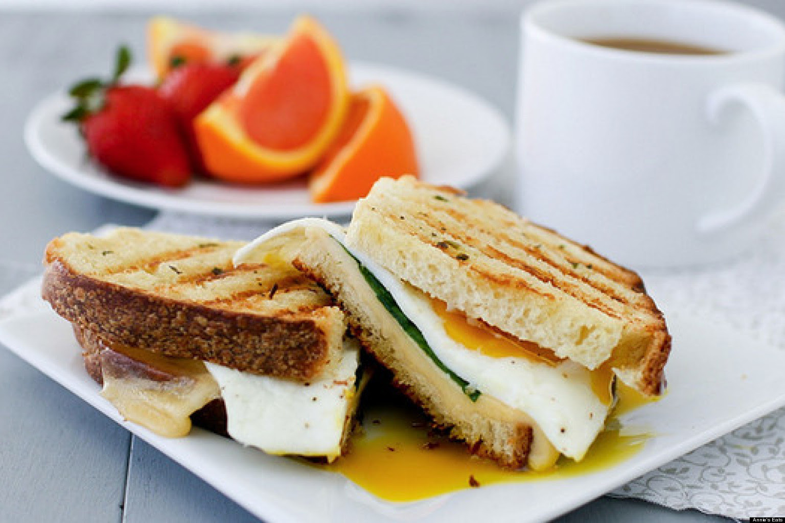 Breakfast Recipes Made In Just 15 Minutes (PHOTOS) | HuffPost