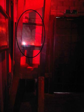 Museum of Medieval Torture Instruments: spooky..