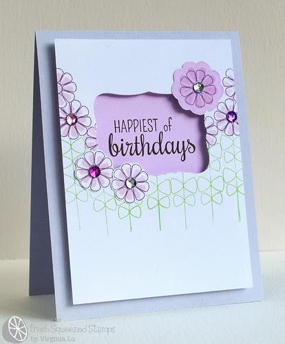 Happiest of birthdays (Aug12)