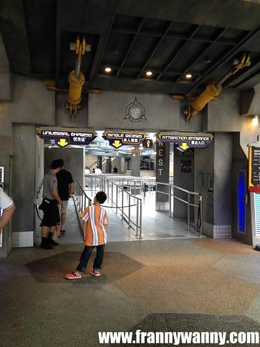 Universal Studios Singapore 10