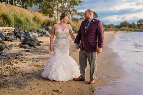 Chesapeake Bay Beach Club Wedding Cost   Info (with Photos