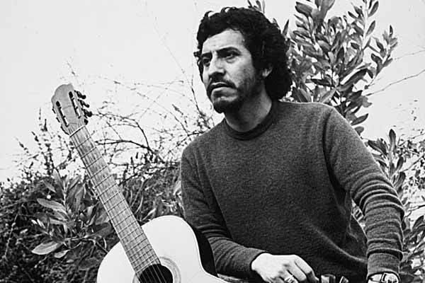 Victor Hara. The life and death of a free chile singer