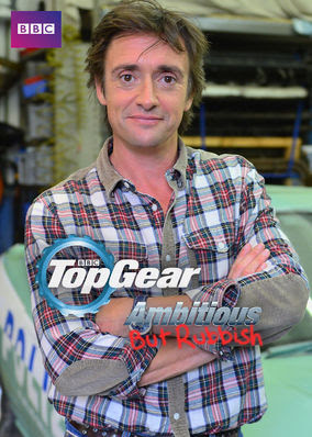 Top Gear: Ambitious But Rubbish - Season 1