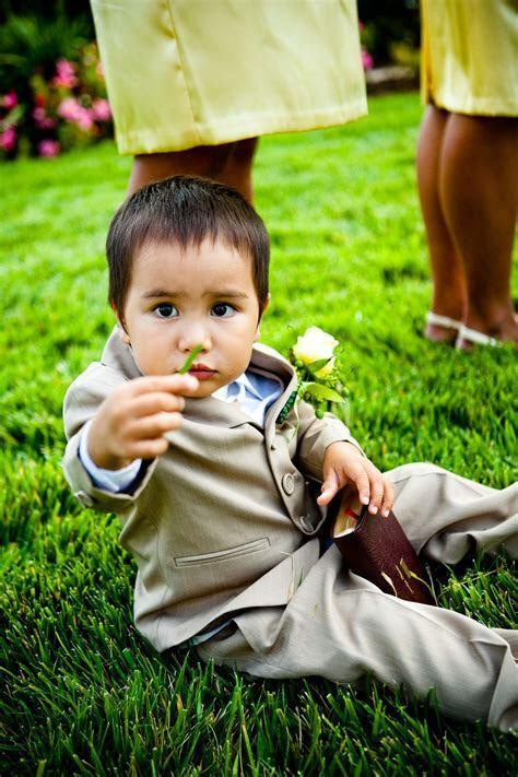 Kids Make Weddings CUTE     San Diego Photography