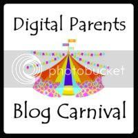 Digital Parents Blog Carnival