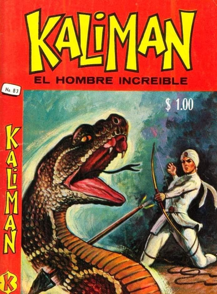 Kaliman 83