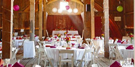 Century Barn Events Weddings   Get Prices for Wedding