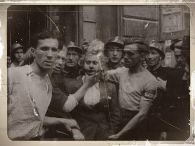 epuration en 1944