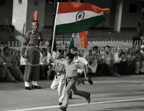 Indian Flag Pictures, Images and Photos