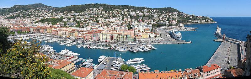 Archivo: Niza - Le port Lympia.jpg