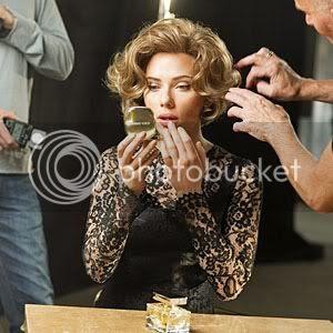 Scarlett Johansson for Dolce & Gabbana Ad