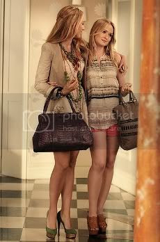 Gossip Girl Season 5 Episode 3 Fashion Styles