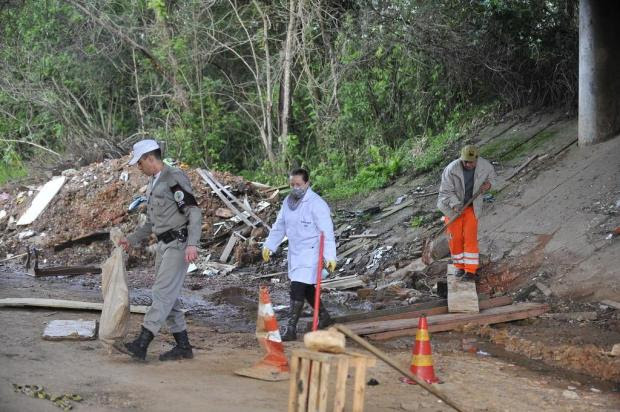Tribunal do tráfico: cinco formas de matar Bruno Alencastro/Agencia RBS