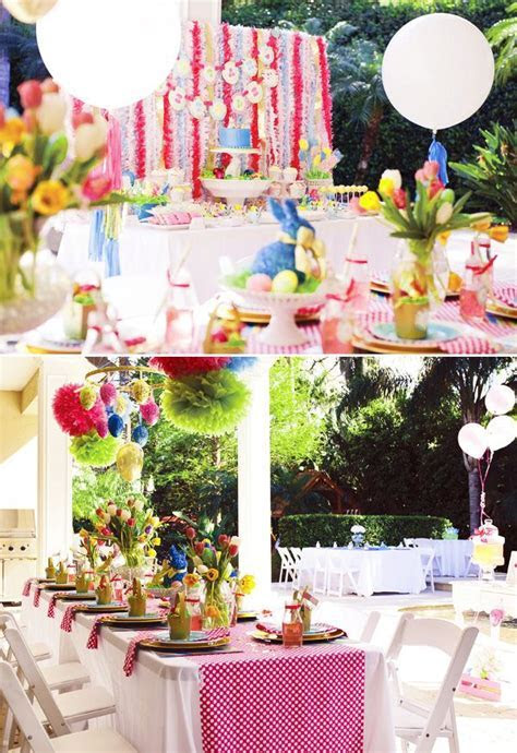 14 best Wedding Themes for Spring images on Pinterest