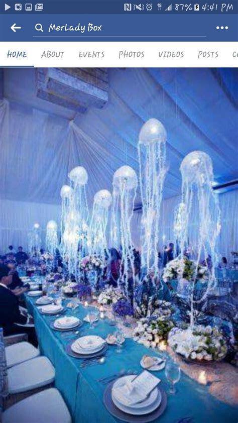 1000  ideas about Aquarium Wedding on Pinterest   Mermaid