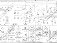 1984 Ford F 250 Fuse Box Diagram