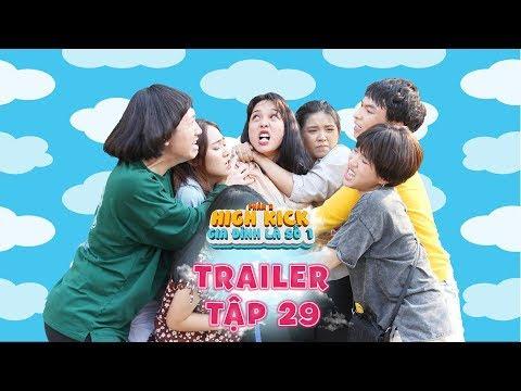 """Gia đình là số 1 Phần 2  trailer tập 29: Gia đình bà Liễu bỗng trở mặt chỉ vì giải thưởng """"10 triệu"""""""