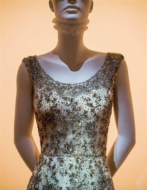 Oscar de la Renta's Gowns Launch a New Fashion Museum in