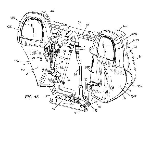 35 Harley Oem Parts Diagram