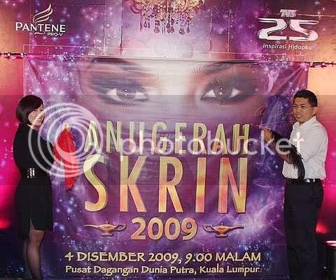 anugerah skrin 2009
