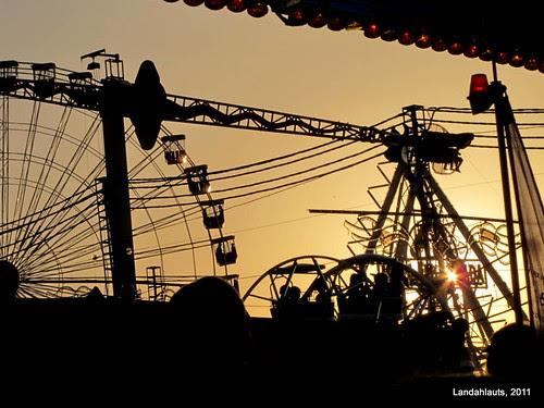 Feria del Corpus 2011
