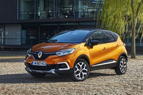 renault captur intens quick review