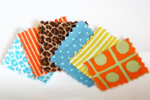reed fabric samples