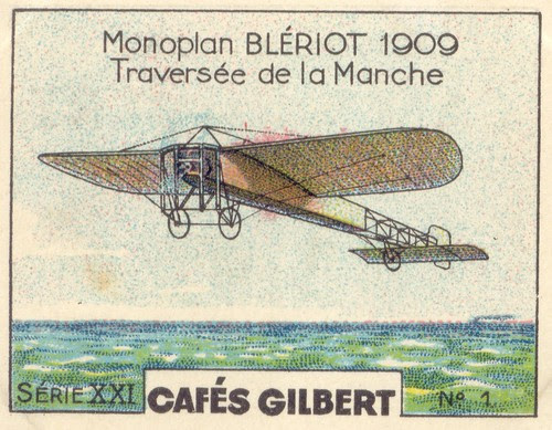 gilbert avion 1