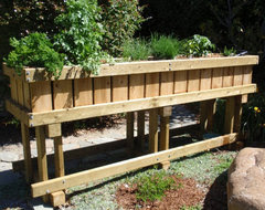Inspiring Raised Beds for Fall and Spring Planting