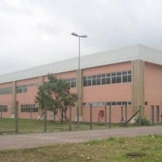 Campus de Duque de Caxias do IFRJ