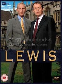 click to go to the Lewis page on the ITV website
