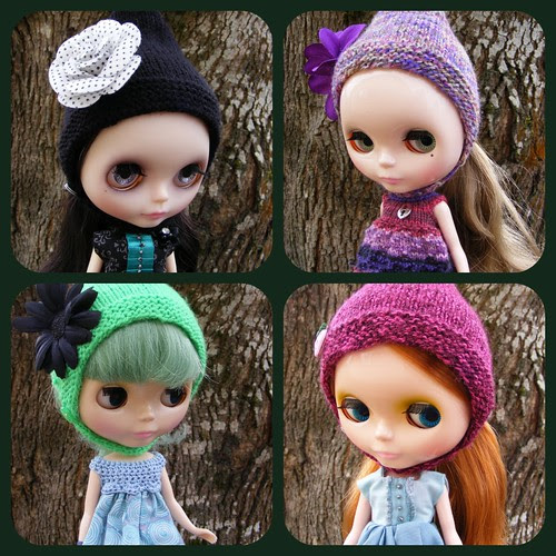 My little elves ;)