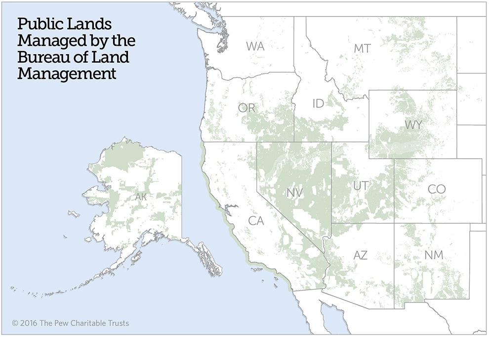 The Economic Value Of Quiet Recreation On Blm Lands