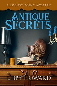 Antique Secrets by Libby Howard