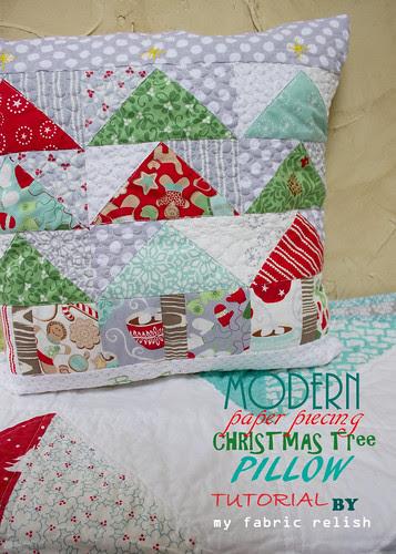 Modern PP Christmas Tree