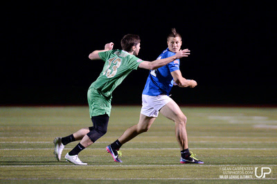 UltiPhotos: Full Coverage - New York Rumble at Philadelphia Spinners 4/26/14 &emdash; MLU Spinners vs. Rumble