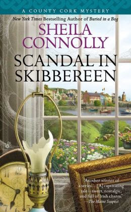 Scandal in Skibbereen (County Cork Mystery Series #2)
