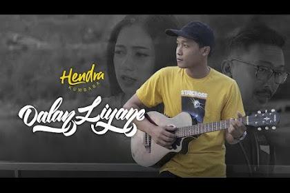 Chord Gitar Dalan Liyane - Hendra Kumbara Dasar C