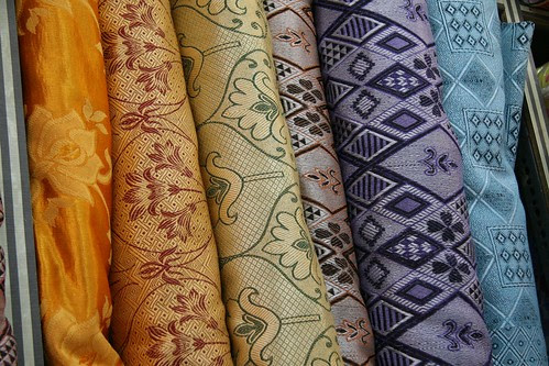 mattress fabrics