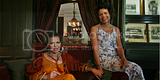 Ntozake Shange Sits Down with Harriete Cole of The Root