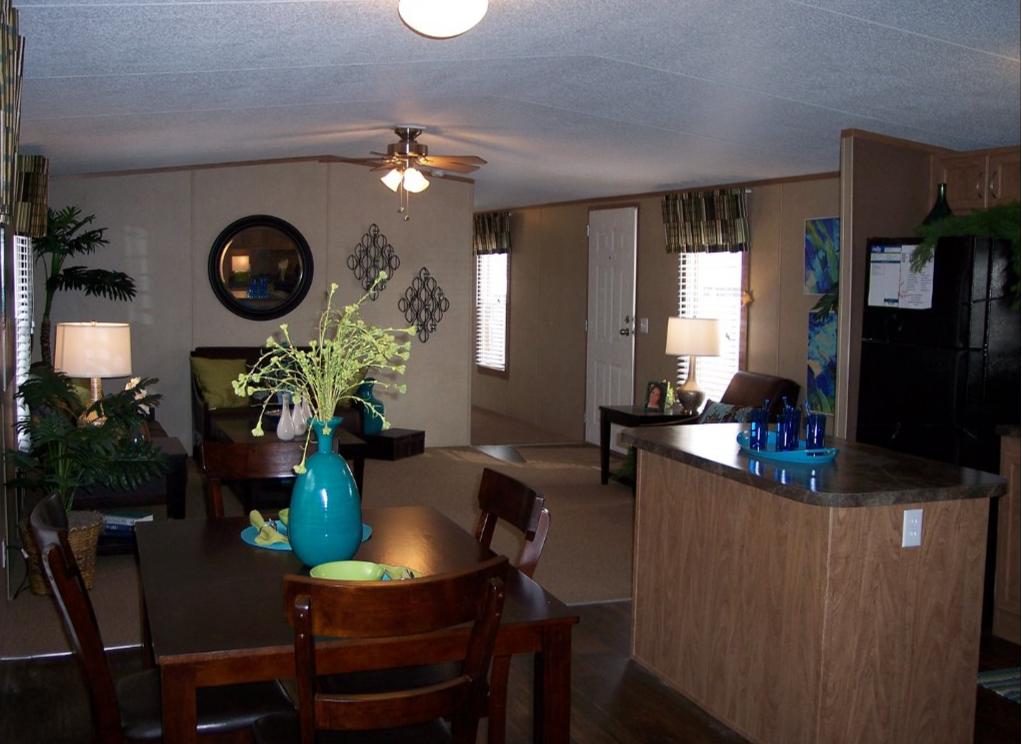 Double Wide Mobile Home Front Porches | Home Decor Ideas