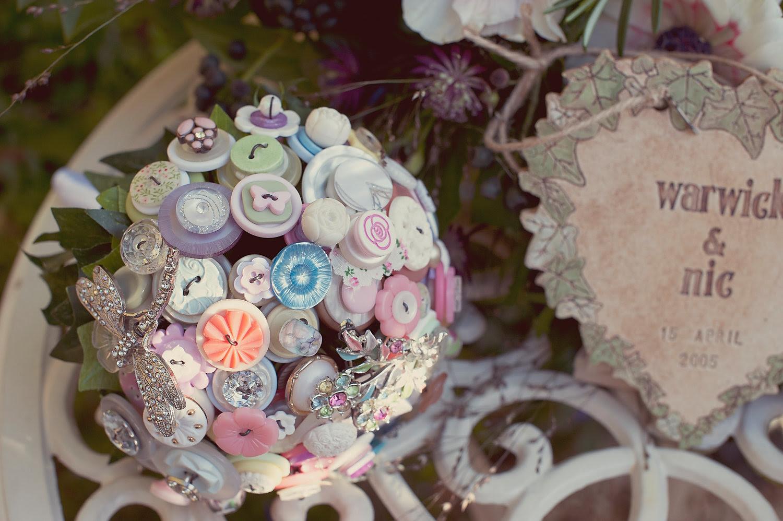 vintage wedding: NEW ALTERNATIVE VINTAGE WEDDING BOUQUETS