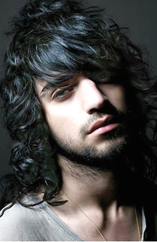Best Long Hairstyles for Men 2012 - 2013 | The Best Mens ...