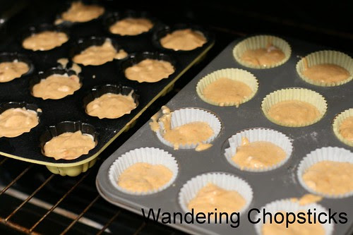 Persimmon Muffins 8