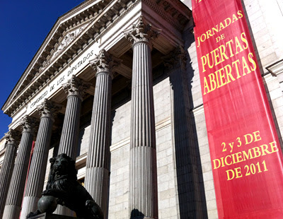 Impresi n digital de lonas y vinilos noviembre 2011 for Oficinas nike madrid