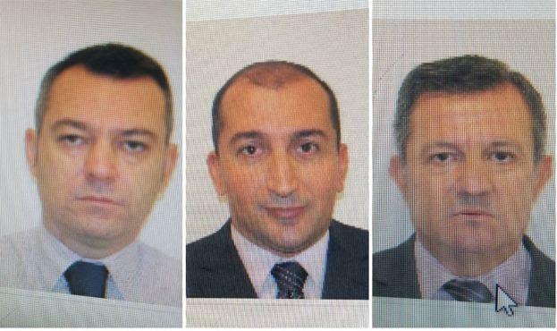 """Derbi 'El Classico"""": tre gjyqtarë të Apelit nën hetim për korrupsion"""