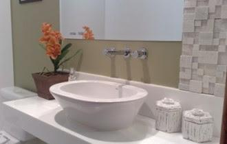 banheiros decorados 2 330x210 Dicas de decoração para banheiro