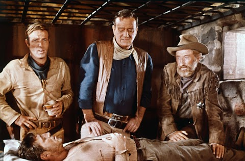 John Wayne Movies On Netflix