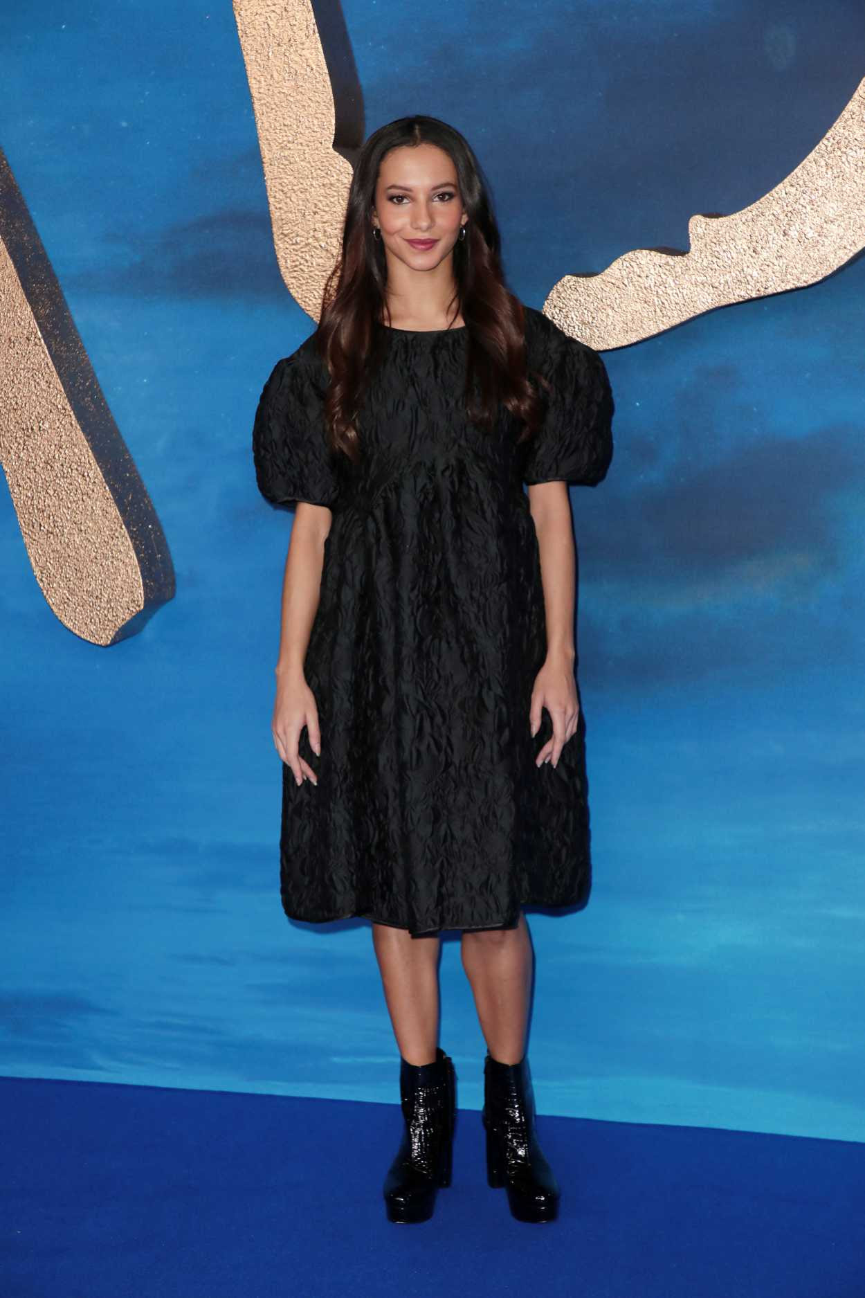 Francesca Hayward Attends the Cats Photocall in London 12 ...