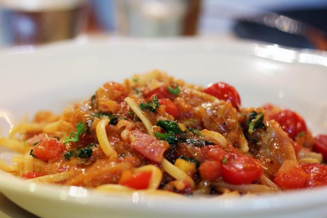 casa pasta Casa Pasta   The Best Italian Restaurant in Bangkok?